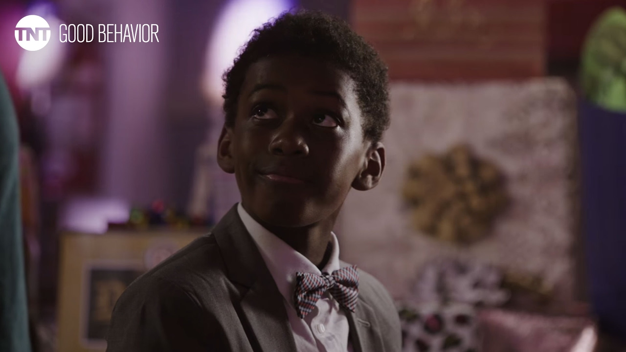 Download Inside The Episode: Season 1, Ep. 8 | Good Behavior | TNT