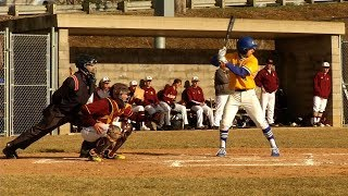 Wayzata Baseball Wins with Late Run