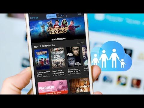 5 cosas del Apple ID En Familia que debes saber