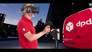 Virtual Reality Lernumgebung