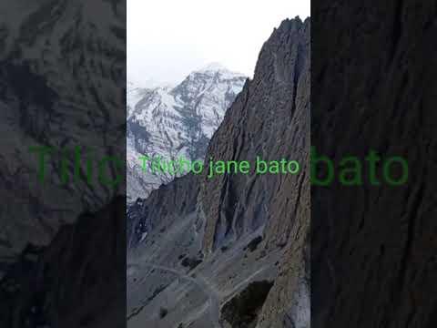 Download Tilicho lake trek. world highest lake tilicho 4940 mtr