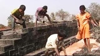 India Matters: Bricks of bondage