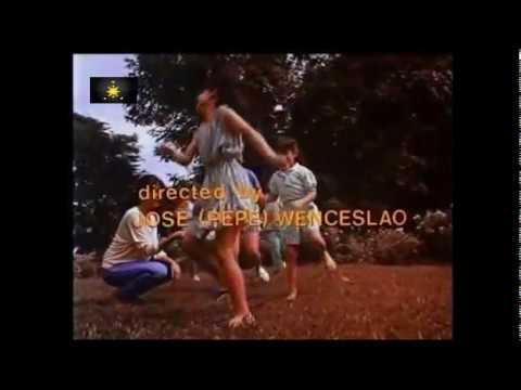 Tuyay And The Magic Payong   Redford White