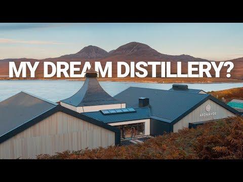 Islay's Ardnahoe - My Dream Distillery?