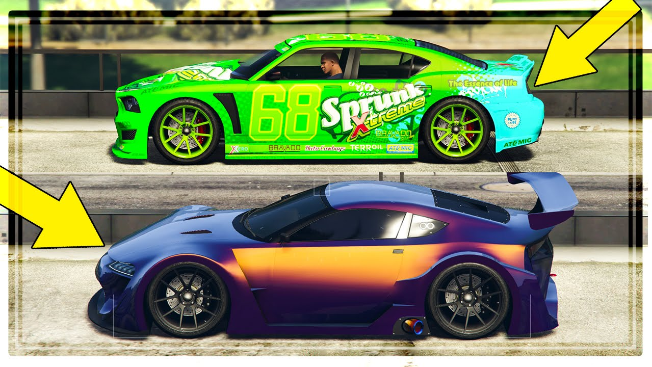 THE 15 BEST PAINT JOBS OF THE WEEK! + Awesome Customization for NEW