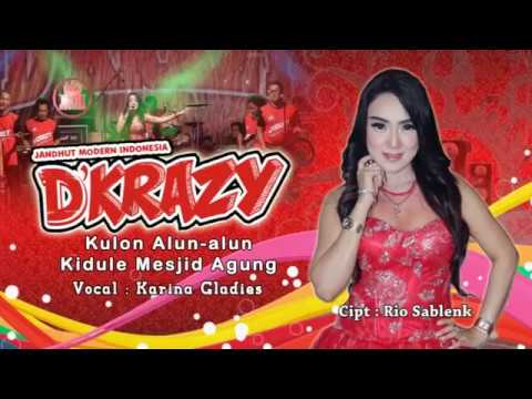 Karina Gladies - Mak Plengeh [OFFICIAL]