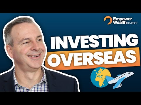 Should You Invest In Property Overseas? How To With Ben Kingsley