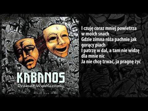 KABANOS - Melancholia 02/12 (Dramat Współczesny) 2014 *z tekstem