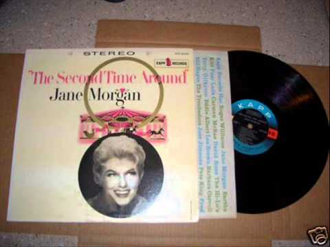 Love Is A Simple Thing - Jane Morgan