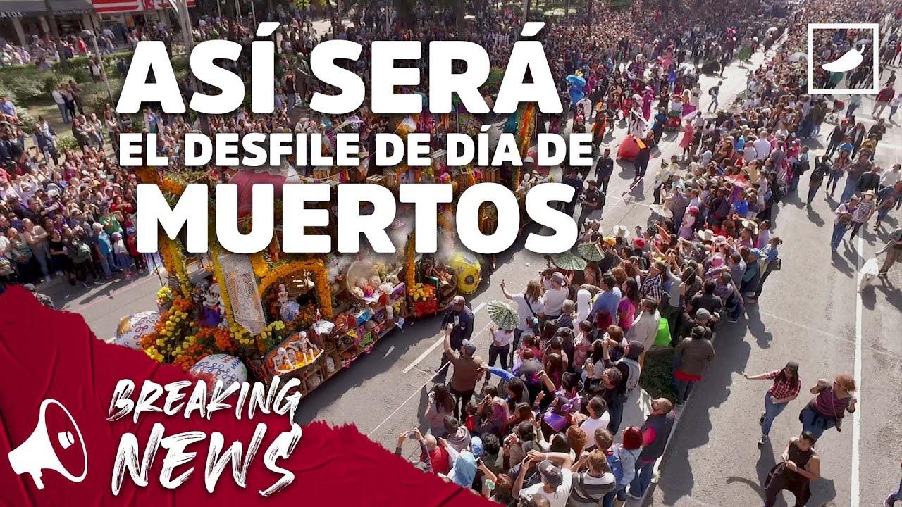 Download Día de Muertos 2021: actividades y desfiles en la CDMX   CHILANGO