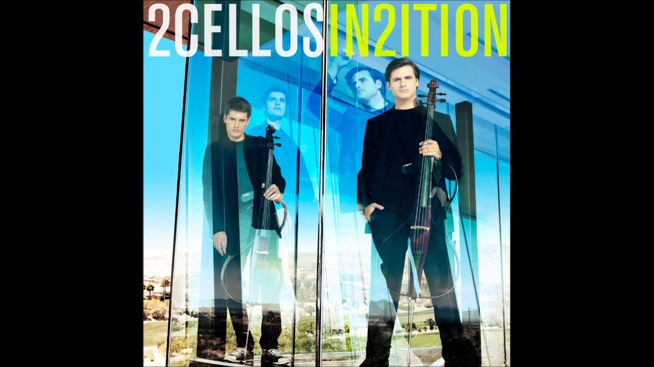 2cellos californication