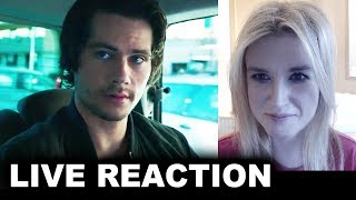 American Assassin Trailer REACTION