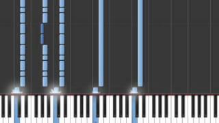 Alexey Shelygin - Brigada main theme. How to play.