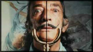 SALVADOR DALI (MECANO) / Paula Navarrete Lehmann