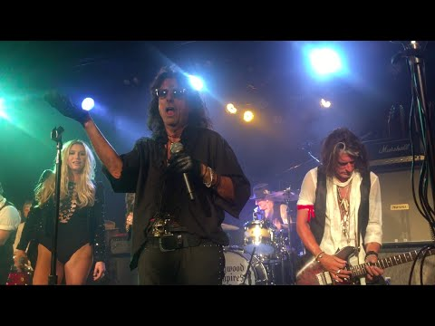 Hollywood Vampires- Schools Out/Another Brick in the Wall