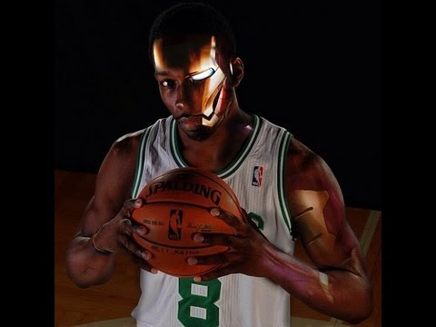 Jeff Green 2013 Mix    Boston Celtics    It's All About Heart    (1/2)    HD