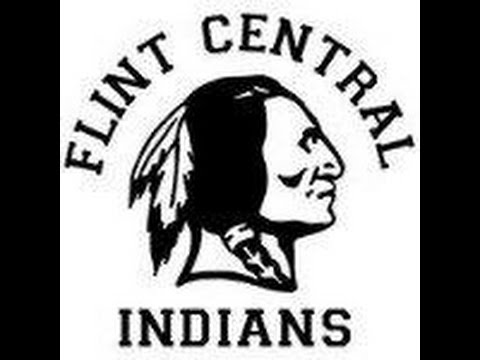 Flint Central Tailgate 2016 Drone View