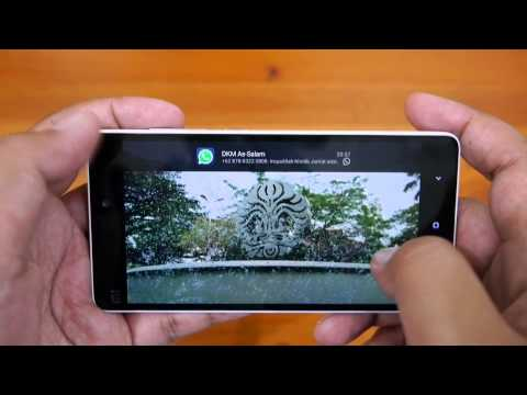 Hands On Xiaomi Mi4i Indonesia