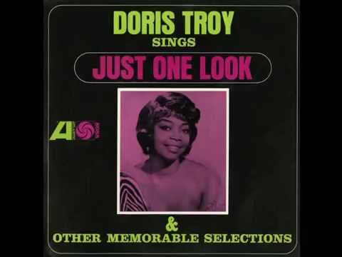 Just One Look - Doris Troy (1963) (HD Quality)