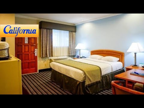 Hotel Parmani, Palo Alto Hotels - California
