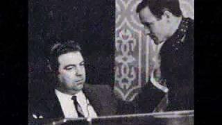 Paolo Noël - Romance De Maître Pathelin avec Rod Tremblay à Toast et Café