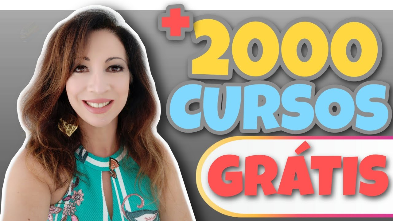13 SITES com mais de 2.000 CURSOS ONLINE GRÁTIS [COM CERTIFICADO] para fazer na QUARENTENA.