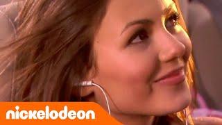 Victorious   La sigla Make It Shine   Nickelodeon