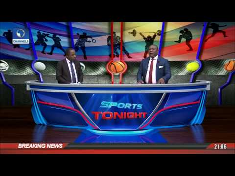 Sports Tonight: Updates From United States Pre-season Tour  Pt 1