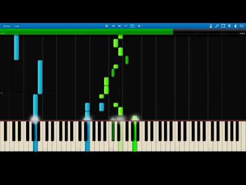 Diviners ft. Contacreast - Tropic Love (Piano arrangement) re-render
