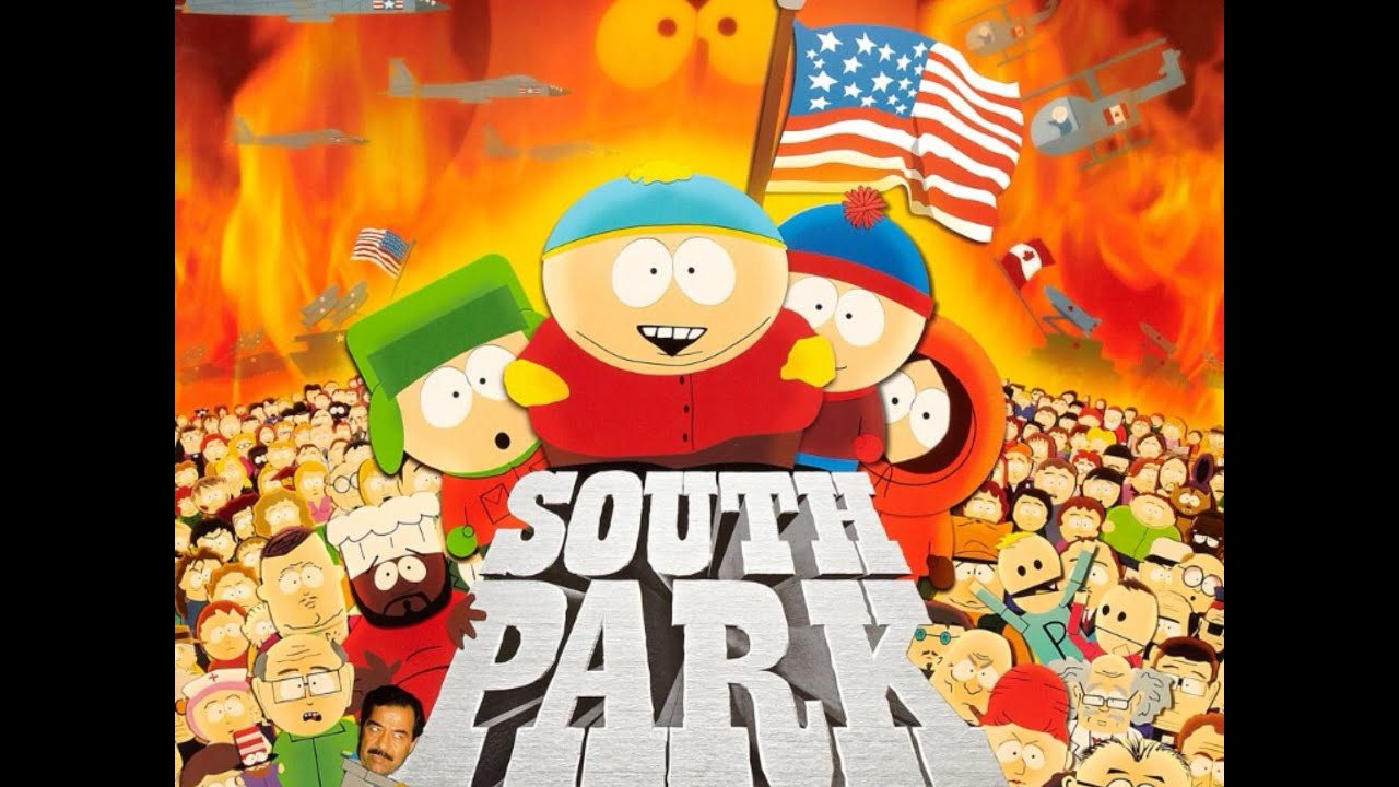 Subscene - Subtitles for South Park: Bigger, Longer & Uncut