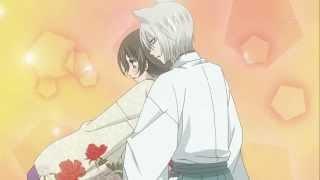 Repeat youtube video {[Stereo Love]} ~ Tomoe x Nanami AMV