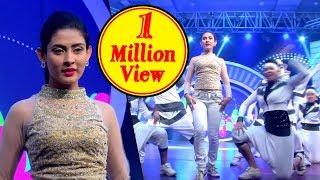 Mehazabein Chowdhury | Mehjabin Live Stage Show | BEST DANCE SHOW | Asian TV Music | Asian Gimmicks