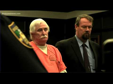Donald Smith sentenced to death by judge
