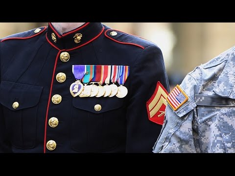 100k+ former soldiers not considered veterans by VA, denied benefits