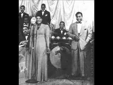 I Want to Be Happy - Ella Fitzgerald