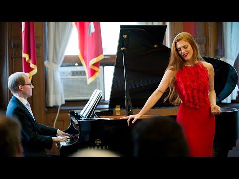 Wallis Giunta - Love for Sale (Cole Porter)