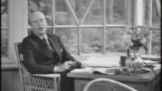 Prokofiev plays and talks about his music