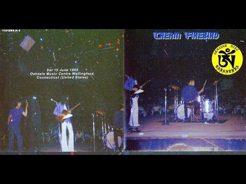 Cream- Oakdale Music Theater, Wallingford, CT 6/15/68