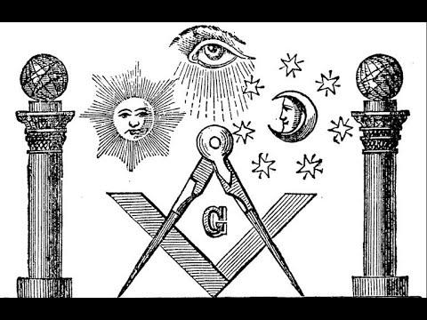 Freemasonry, Parliamentary Inquiry. Dorset, Portland Stone 25 mins.