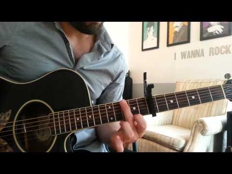 I Lived Guitar Chords - OneRepublic - Khmer Chords