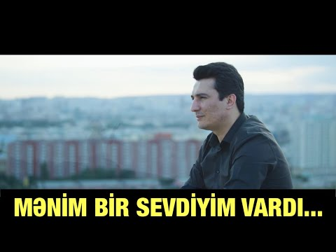 Xəzər Süleymanlı-Mənim bir sevdiyim vardı
