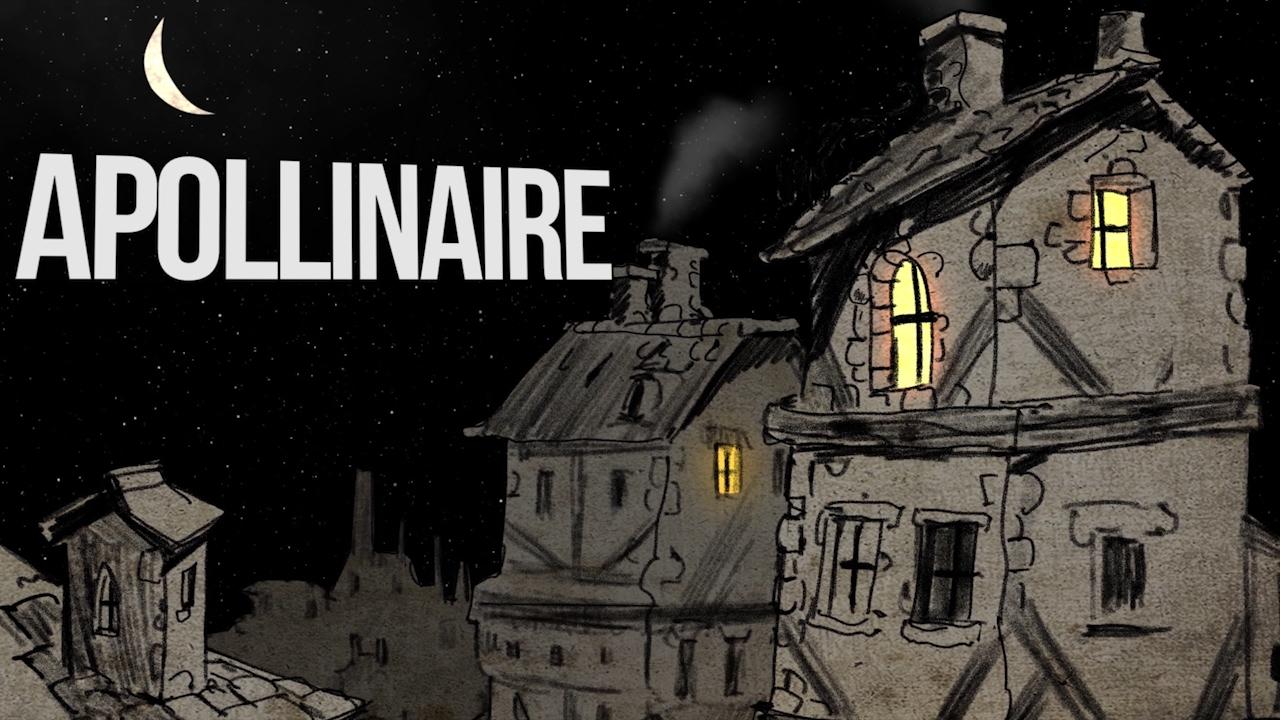LA CHANSON DU MAL AIMÉ (Apollinaire) - LE MOCK