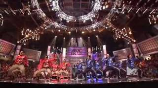 ABDC Season 5 - Blueprint Cru and Poreotix - Finale