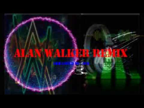 AFTER THE AFTER PARTY (ALAN WALKER)