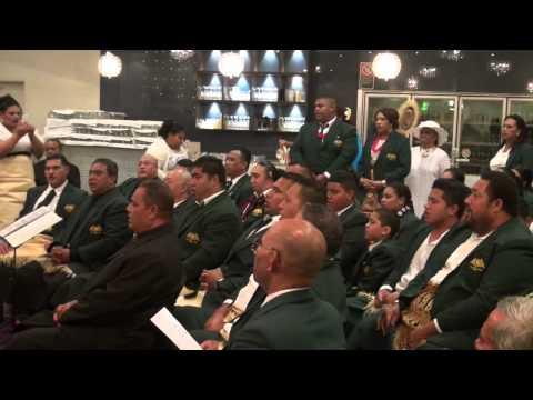 Liuaki Senituli Choir - Pohiva Fakavahefonua Siasi Tonga Tau