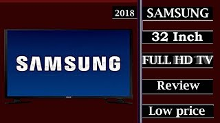 sumsung HD TV | Best Budget 32 inches FHD TVs | Review |''Urdu'' ''Hindi""