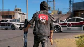 Watch Dogs 2 — трейлер «Добро пожаловать в DEDSEC»