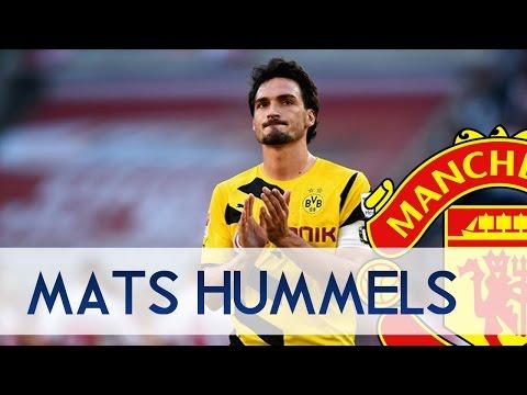30 MILLIONEN für MATS HUMMELS - Manchester United  | Fussball & Transfer Talk |