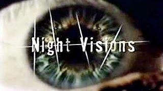 Série Night Visions Ep.1 Dublado - A Lista de Passageiros