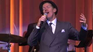 Matt Mauser as Frank Sinatra - Promo Reel